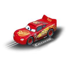 Carrera 64082 Disney·Pixar Cars - Lightning McQueen