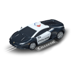 Carrera 64098 Lamborghini Huracán Police 1:43