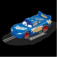 Carrera 64104 Disney·Pixar Cars - Fabulous Lightning McQueen  1:43