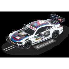 """Carrera 64108 BMW M4 DTM """"T. Blomqvist, No. 31"""""""