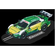 """Carrera 64113 Audi RS 5 DTM """"M. Rockenfeller, No.99"""" 1:43"""