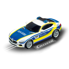 "Carrera 64118 Mercedes-AMG GT Coupé ""Polizei"""