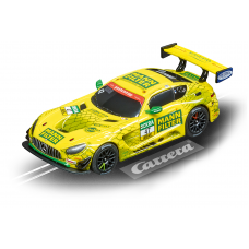 "Carrera 64169 Mercedes-AMG GT3 ""MANN-FILTER Team HTP, No.47"""