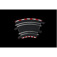 Carrera 61612 Steilkurve 1/45° (4)