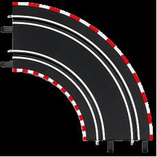 Carrera 61603 Kurve 1 / 90 Grad