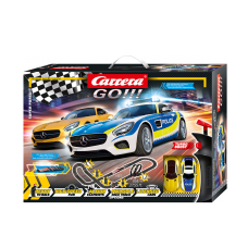 Carrera GO 62494 Super Pursuit