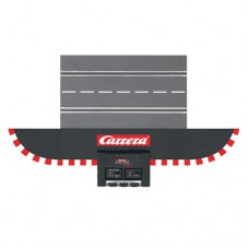 Carrera 30307 Anschlußschiene Black Box