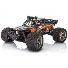 Funteck FTK-DT12-OR Desert Buggy / Truck EP 1/12 RTR -2WD (orange)