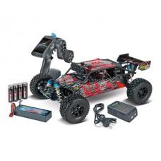 Carson 404133 XL Desert Warrior 2.0 100% RTR 1/10