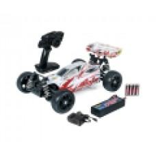 Carson 404170 Ninja 4WD X10 2.4G 100% RTR 1:10