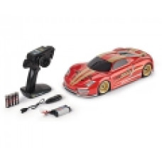 Carson 404194 1:10 Hybrid Racer FE 2.4GHz 100% RTR