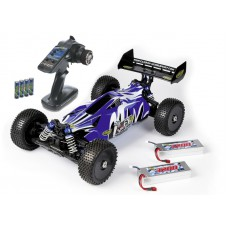 CARSON  409091 FY8 Destroyer Line 4S 2.4Ghz RTR 1:8
