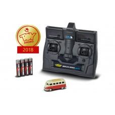 Carson 504119 VW T1 Samba Bus 2.4G 100% RTR 1:87