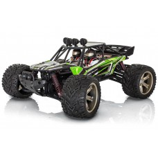 Funteck FTK-DT12-GR DT12 Desert Buggy / Truck EP 1/12 RTR - 2WD
