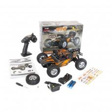 Funteck FTK-DT4 Desert Truggy / Truck 4WD EP 1/12 RTR (orange)