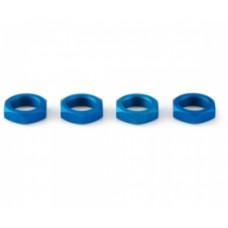 Carson 908047 Radmuttern 17 mm für CY-Chassis