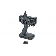 Carson 500048 FS Reflex X1 2-Kanal 2,4 GHz