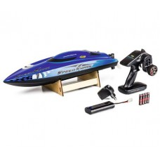 Carson 108026 Speed Shark Brushed 100% RTR