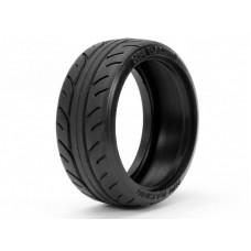 HPI Racing 4402 Super Drift Reifen 26mm Radial (Typ A/2St)