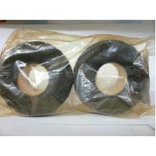Krick 654056 MT Reifen 125x50mm mit Einlagen (2)