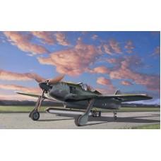 Dragon 5569 Focke-Wulf Fw190A M1:48