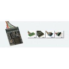 ESU 54610 LokPilot V4.0 Multiprotokolldecoder (MM / DCC / SX)