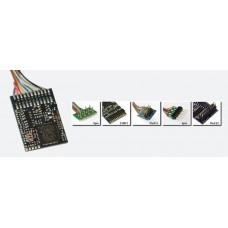 ESU 64614 LokPilot V4.0 M4, Multiprotokoll MM/DCC/SX/M4, 21MTC-S