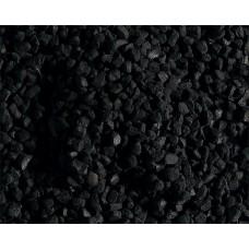 Faller 170723 Streumaterial, Kohle, schwarz, 140 g