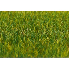 Faller180485 PREMIUM Streufasern, Gras, dunkelgrün, 6 mm, 30 g