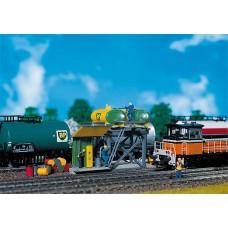 Faller 120145 Dieselloktankstelle