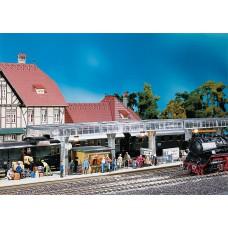 Faller 120188 Bahnsteig