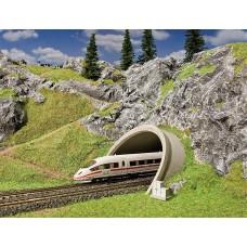 Faller 120562 ICE-/ Straßen-Tunnelportal