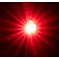 Faller 163740 Selbstblinkende LEDs, rot, 5 Stück