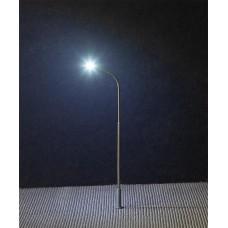Faller 180200 LED-Straßenbeleuchtung, Peitschenleuchte
