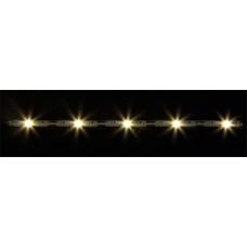 Faller 180654  2 LED-Lichtleisten, warm weiß, 180 mm