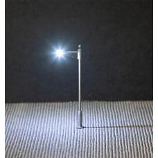 Faller 272222  LED-Straßenbeleuchtung, Ansatzleuchte