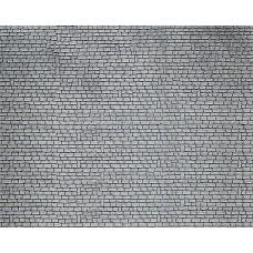 Faller 170804 Dekorplatte, Naturstein-Quader