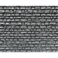 Faller 170863 Dekorplatte Profi, Läufermauerwerk