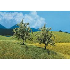 Faller 181214  2 PREMIUM Kirschbäume HO