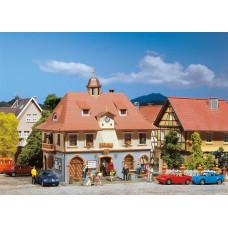 Faller 131376 Romantisches Rathaus