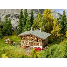 Faller 232338 Bergwachthütte