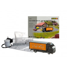 Faller 161491 Car System Start-Set LKW MB Atego Sixt