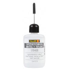 Faller 170488 Spezialschmiermittel + Teflon©, 25 ml