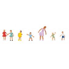 Faller 155366 Kindergartenausflug