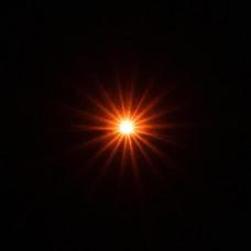 Faller 180716 5 selbstblinkende LED, gelb