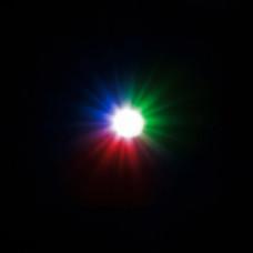 Faller 180718 5 selbstblinkende LED, RGB (Farbwechsel)