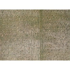 Faller 170601 Mauerplatte, Pflaster