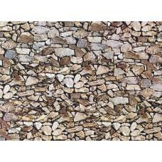 Faller 170610 Mauerplatte, Naturstein, Monzonit