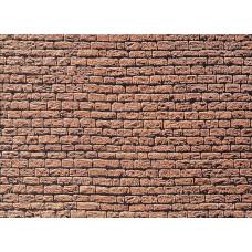Faller 170620 Mauerplatte, Muschelkalk