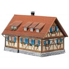 Faller 130270 Ländliches Fachwerkhaus